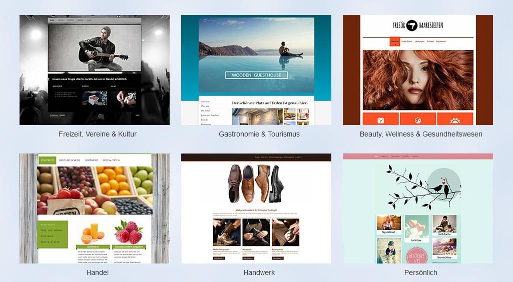 homepage baukasten das m ssen sie wissen die besten anbieter. Black Bedroom Furniture Sets. Home Design Ideas